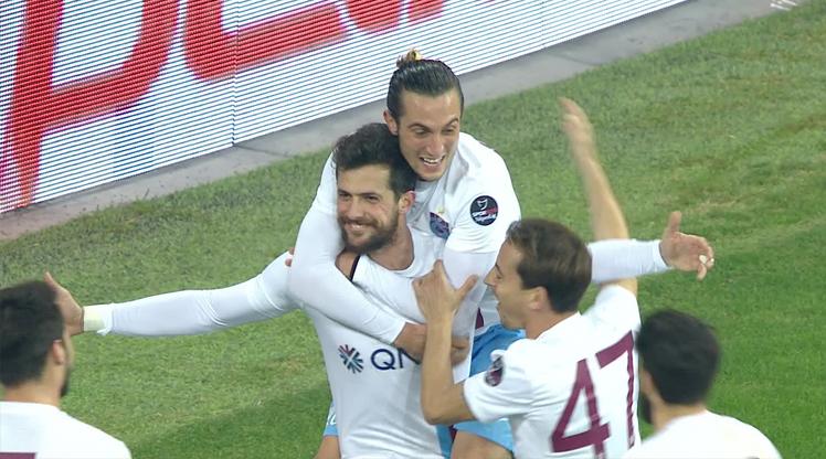 Bursaspor - Trabzonspor