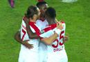 Antalyaspor - Gaziantepspor