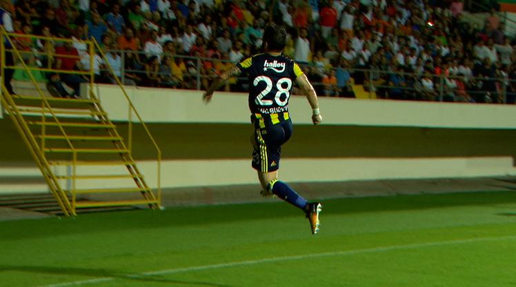 Aytemiz Alanyaspor - Fenerbahçe