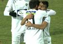 Osmanlıspor FK - Teleset Mob. Akhisarspor
