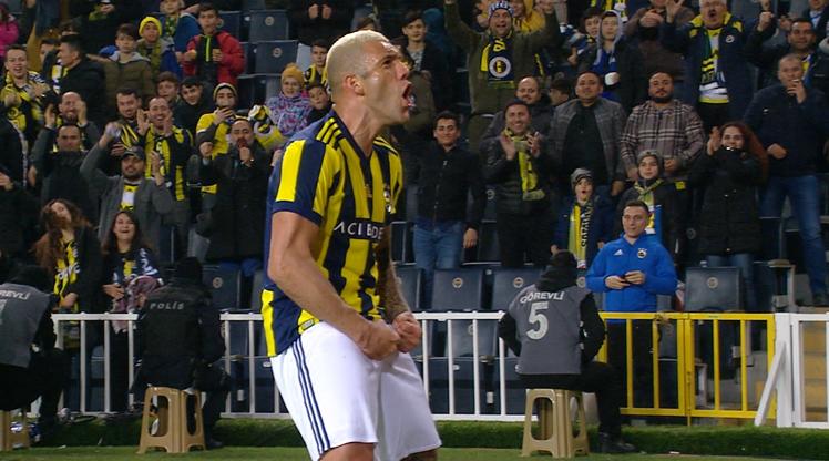 Fenerbahçe - Aytemiz Alanyaspor