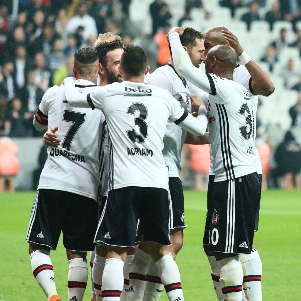 Beşiktaş - Kayserispor