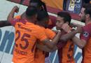 Galatasaray - Evkur Yeni Malatyaspor