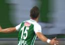 Atiker Konyaspor - BŞB Erzurumspor