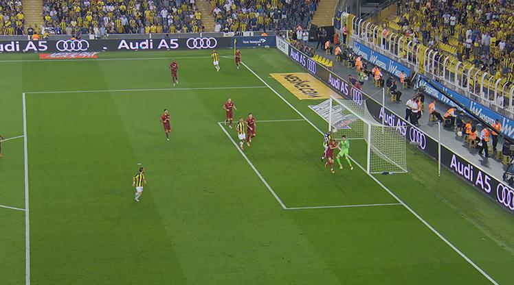 Fenerbahçe - İstikbal Mobilya Kayserispor