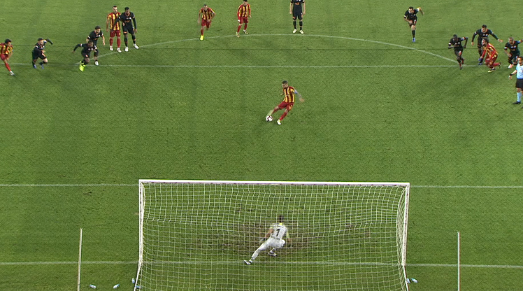 Evkur Yeni Malatyaspor - Galatasaray