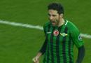 Akhisarspor - Bursaspor