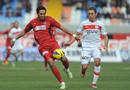 M.P. Antalyaspor - Gaziantepspor
