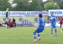 Eskişehirspor - M.P. Antalyaspor