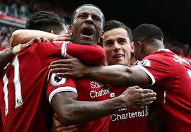 Liverpool Middlesbrough maç özeti