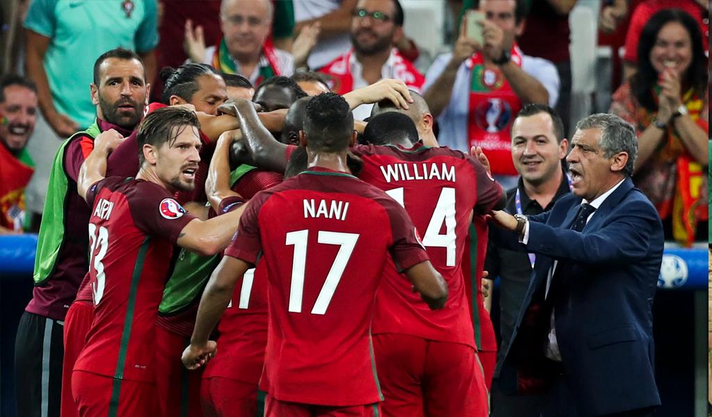 Polonya Portekiz maç özeti