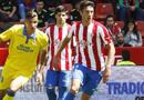 Sporting Gijon Las Palmas maç özeti