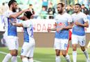 Çaykur Rizespor Gazişehir Gaziantep FK maç özeti