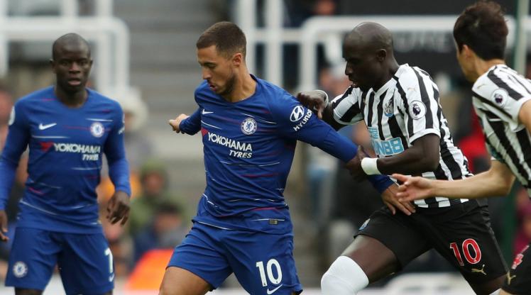 Newcastle United Chelsea maç özeti