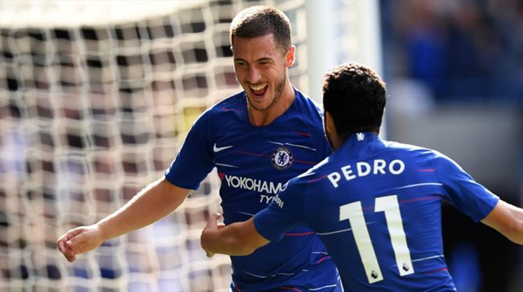Chelsea Cardiff City maç özeti