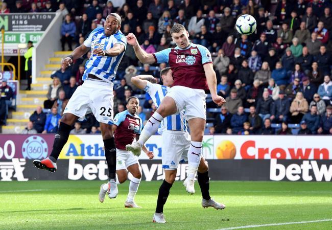 Burnley Huddersfield Town maç özeti