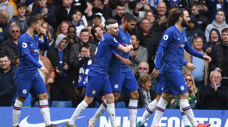 Chelsea Watford maç özeti