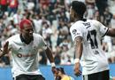 Beşiktaş Akhisarspor maç özeti