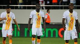Akhisarspor Galatasaray maç özeti