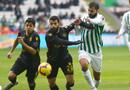 Atiker Konyaspor Evkur Yeni Malatyaspor maç özeti