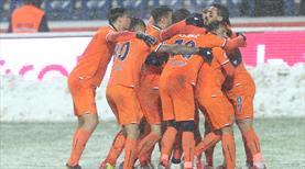 Medipol Başakşehir Bursaspor maç özeti