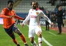 Medipol Başakşehir Göztepe maç özeti