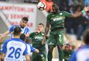 BŞB Erzurumspor Bursaspor maç özeti