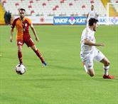 Sivasspor Galatasaray maç özeti