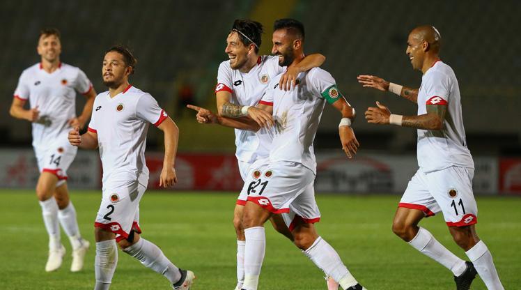 Altay Gençlerbirliği maç özeti
