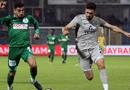 Adana Demirspor Giresunspor maç özeti