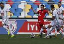 Altınordu Hatayspor maç özeti