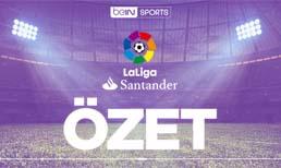 Valencia Eibar maç özeti