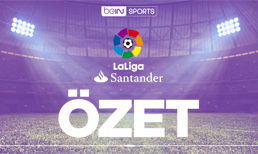 Celta Vigo Rayo Vallecano maç özeti