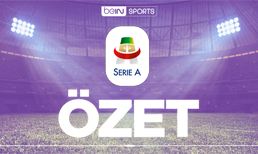 Genoa Roma maç özeti