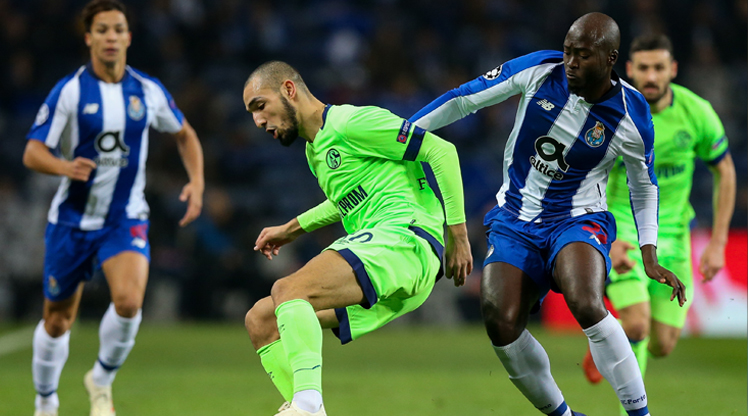 Porto Schalke 04 maç özeti