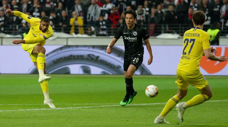 Eintracht Frankfurt Chelsea maç özeti