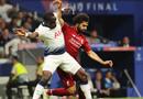 Tottenham Hotspur Liverpool maç özeti