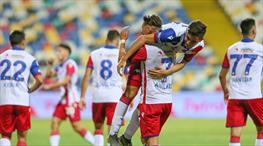 Altınordu Eskişehirspor maç özeti