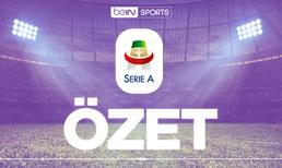 Sassuolo Atalanta maç özeti