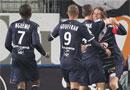Auxerre Bordeaux maç özeti