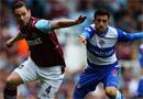 West Ham United Reading maç özeti