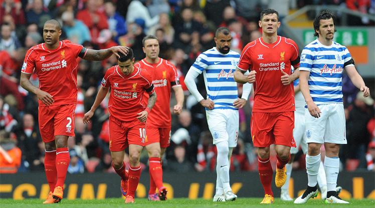 Liverpool Queens Park Rangers maç özeti