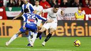 Sevilla son nefeste güldü (ÖZET)