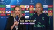 Zinedine Zidane beIN SPORTS