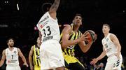 Canın sağolsun Fenerbahçe Beko (ÖZET)