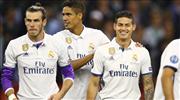 Bir yıldız daha Atletico Madrid yolcusu