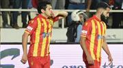 Guilherme golü anlattı
