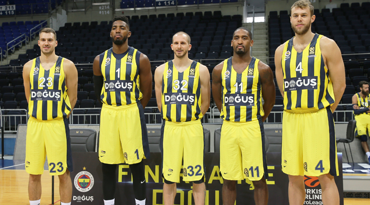 Fenerbahçe Doğuş görücüye çıktı
