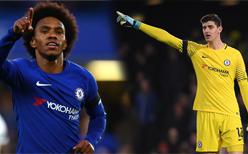 Real Madrid'den Chelsea'ye çifte teklif!