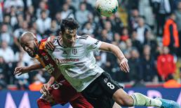Beşiktaş-Galatasaray derbisinin notları burada